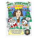Mrs Yorkshire's Festive Words of Wit and Wisdom