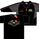 NEW Official TT Clothing & Products