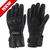 NEW RAYVEN AIRTEC Motorcycle Gloves Black