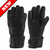 NEW RAYVEN PHOENIX Motorcycle Gloves Black MENS