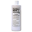 New Poorboy's Professional Polish (new formula) 16oz (473ml)