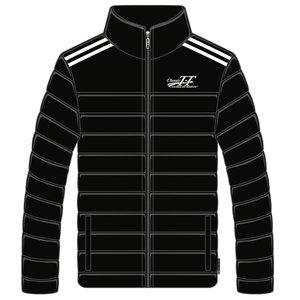 OFFICIAL  -  Isle of Man Classic TT Padded Jacket 18CTT-ARJ1