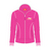 OFFICIAL TT Ladies Track Top Pink 14LTTF
