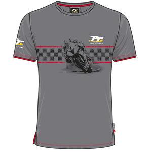 OFFICIAL TT MERCHANDISE 19ACTS3 - Custom T-Shirt