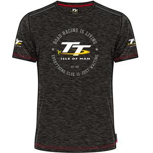 OFFICIAL TT MERCHANDISE 19AVTS1 - TT Vintage T-Shirt
