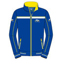 OFFICIAL TT MERCHANDISE 19AF2 - TT Blue Fleece