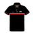 Official Adult TT Black Polo 14AP2