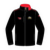 Official Adult TT Black/Red Soft Shell Jacket 15AJSS1