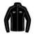Official Adult TT Black/White Fleece