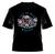 Official TT Adult Printed T-Shirt - Three Bikes IOM TT Races - 15ATS15
