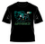 Official TT Adult Printed T-Shirt - Bull/Bike Design No 3 - 15ATS18
