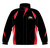 Official TT Black/Red Jacket 16AJ2BR