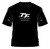 Official TT Large Logo T-Shirt 16ATS5