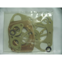 FULL GASKET SET ROYAL ENFIELD 500CC METEOR TWIN 1952 ON