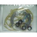 FULL GASKET SET NORTON ES2 57-66195 1957-58