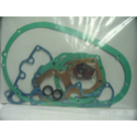FULL GASKET SET TRIUMPH 500 (THICK HEAD GASKET) 1958-66