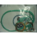 FULL GASKET SET TRIUMPH 500 (THIN HEAD GASKET) 1958-66