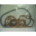 FULL GASKET SET TRIUMPH 350 (THICK HEAD GASKET) 1957-66