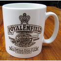 Royal Enfield Gun Mug