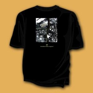 Royal Enfield Tshirt 01