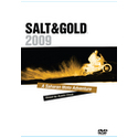 Salt and Gold DVD
