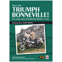 Save the Triumph Bonneville! – The inside story of the Meriden Workers' Co-op