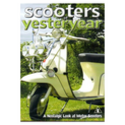 Scooters ofYesteryear - DVD