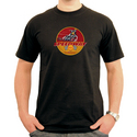 SoCal Classic Speedway & Shell Motorbike T-Shirt