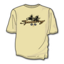 SoCal Classic Speedway Motorcycles T-Shirt