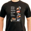 SoCal Laverda Motorbike T Shirt