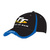 TT Black/Blue Cap 16H5