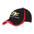 TT Black/Red Cap 16H4