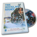 The Douglas Motorcycle Story DVD