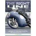 The Right Line DVD