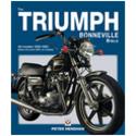 The Triumph Bonneville Bible (59-83)