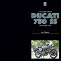 The book of the Ducati 750SS 'Round-case' 1974