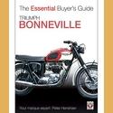 Triumph Bonneville – The Essential Buyer's Guide