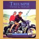 Triumph Twins & Triples Manual