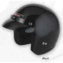 V500 Black helmet