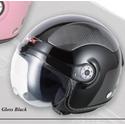 V580 Gloss Black