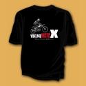 Vintage Moto X Tshirt 01
