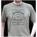 Vintage Spirit Tshirt-khaki