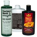 Wash Polish Wax & Protect