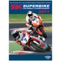 World Superbike Review 2011 (2 Disc) DVD