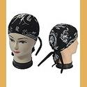 Zandana Headwear