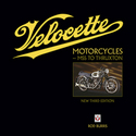 Velocette Motorcycles – MSS to Thruxton (New Third Edition)